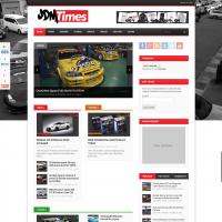 JDM Times