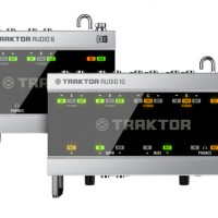 Traktor Audio Interfaces